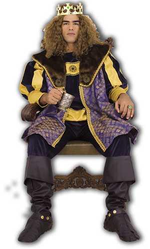 Costume-Médiéval-Grand-Duc