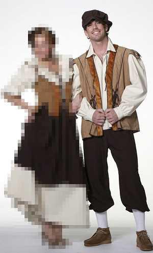 Costume-Médiéval-H5