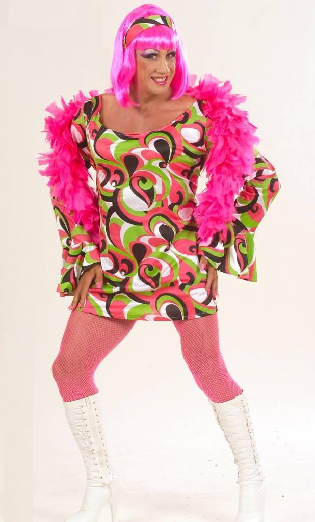 Costume-de-Drag-Queen-70s