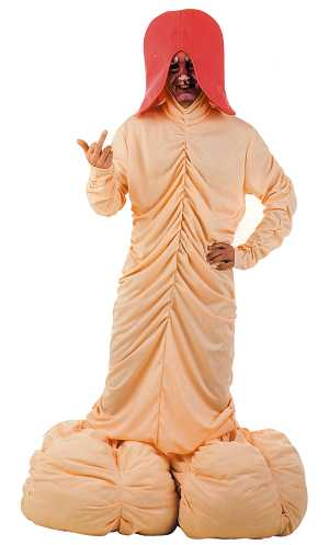 Costume-Zizi