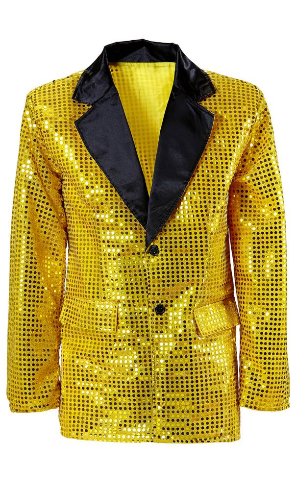 Veste-paillettes-or-Homme