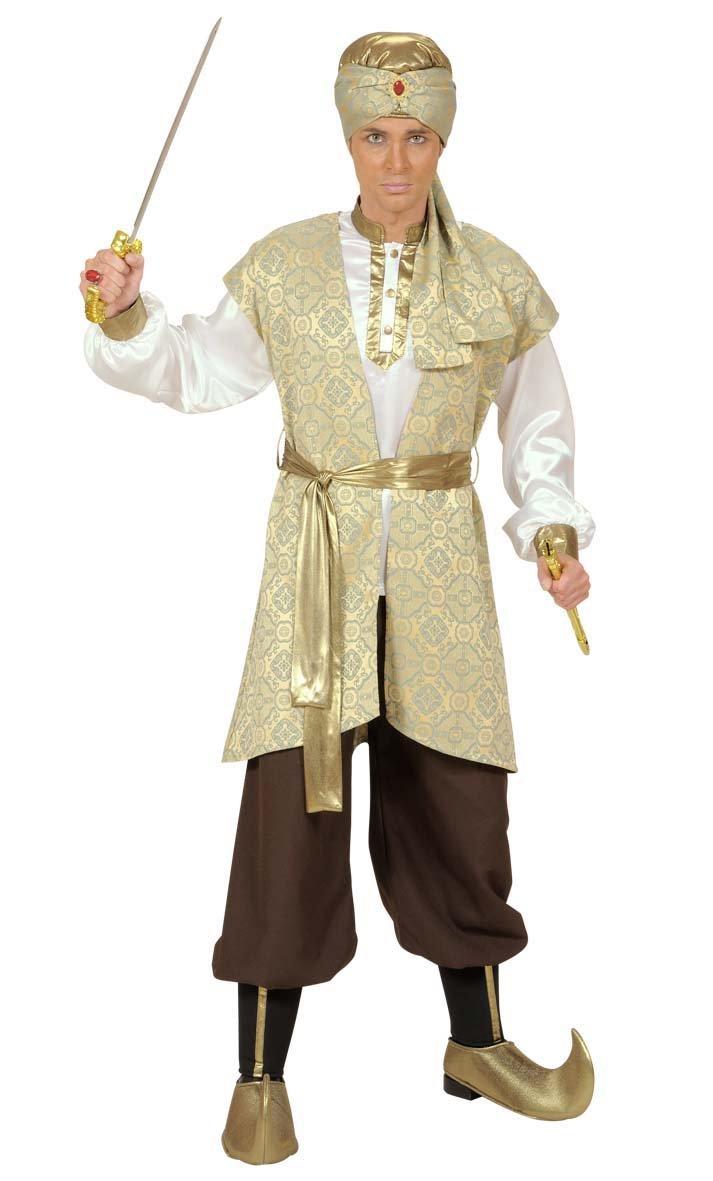 Costume-Prince-oriental-Perse