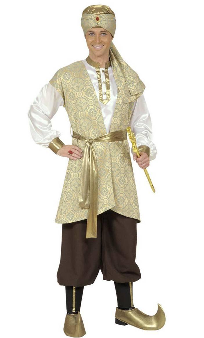 Costume-Prince-oriental-Perse-2