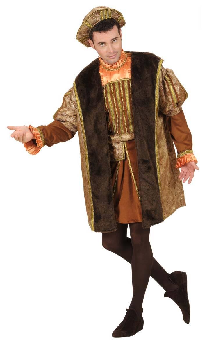 Costume-Médiéval-H6
