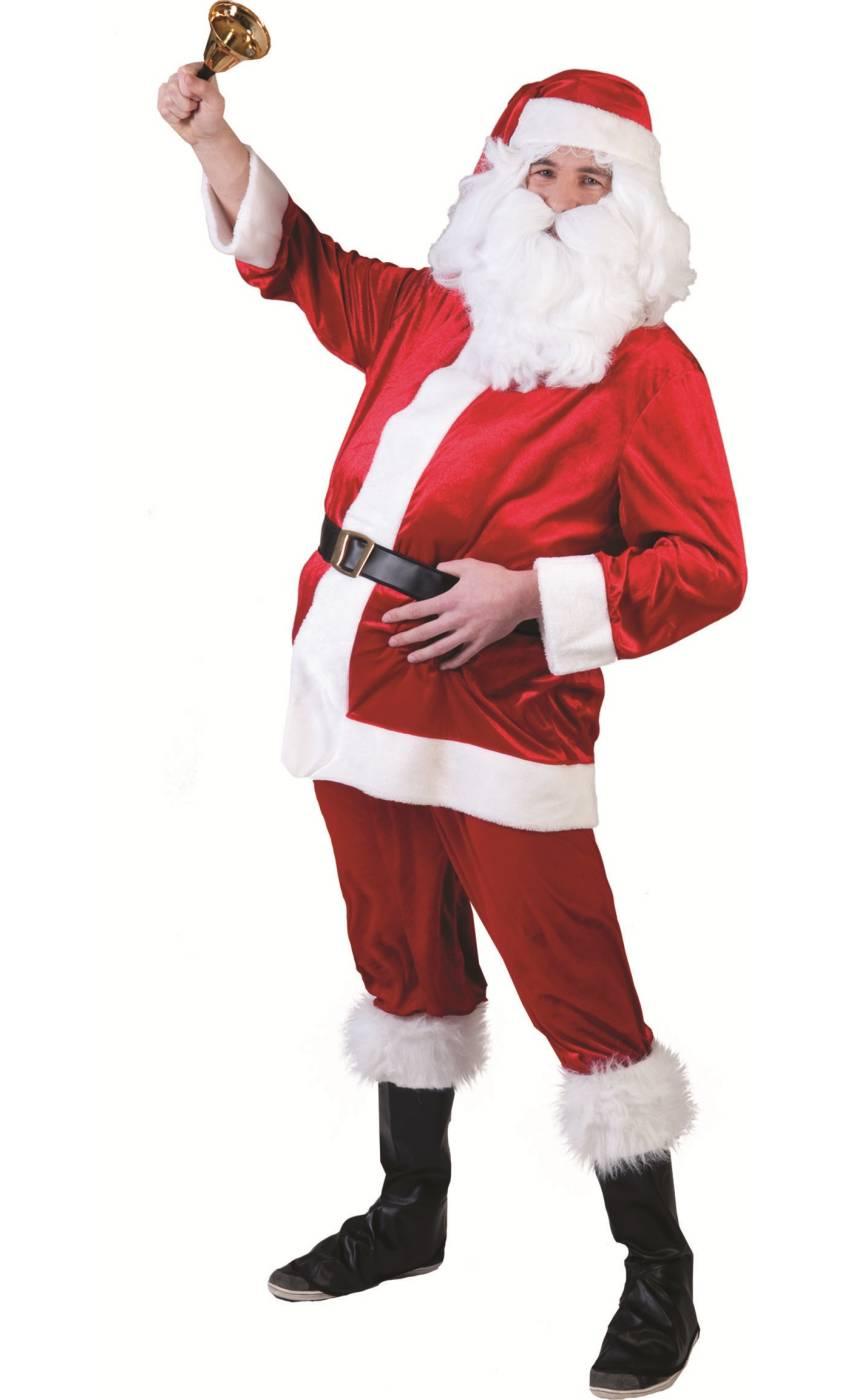Costume-Père-Noël-pas-cher