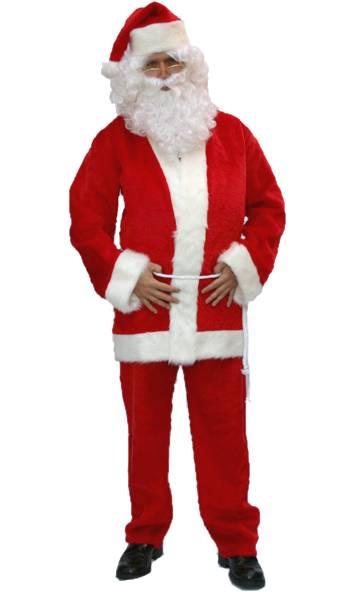 Costume-Père-Noël