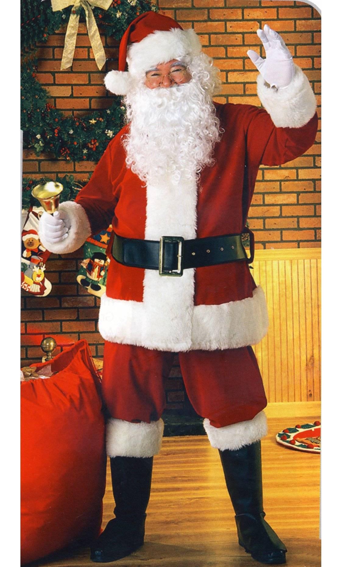 Costume-Père-Noël-velours-24-2