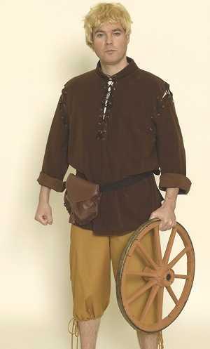 Costume-Pourpoint-médiéval