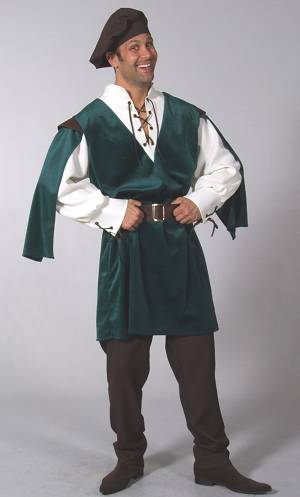 Costume-Médiéval-H7