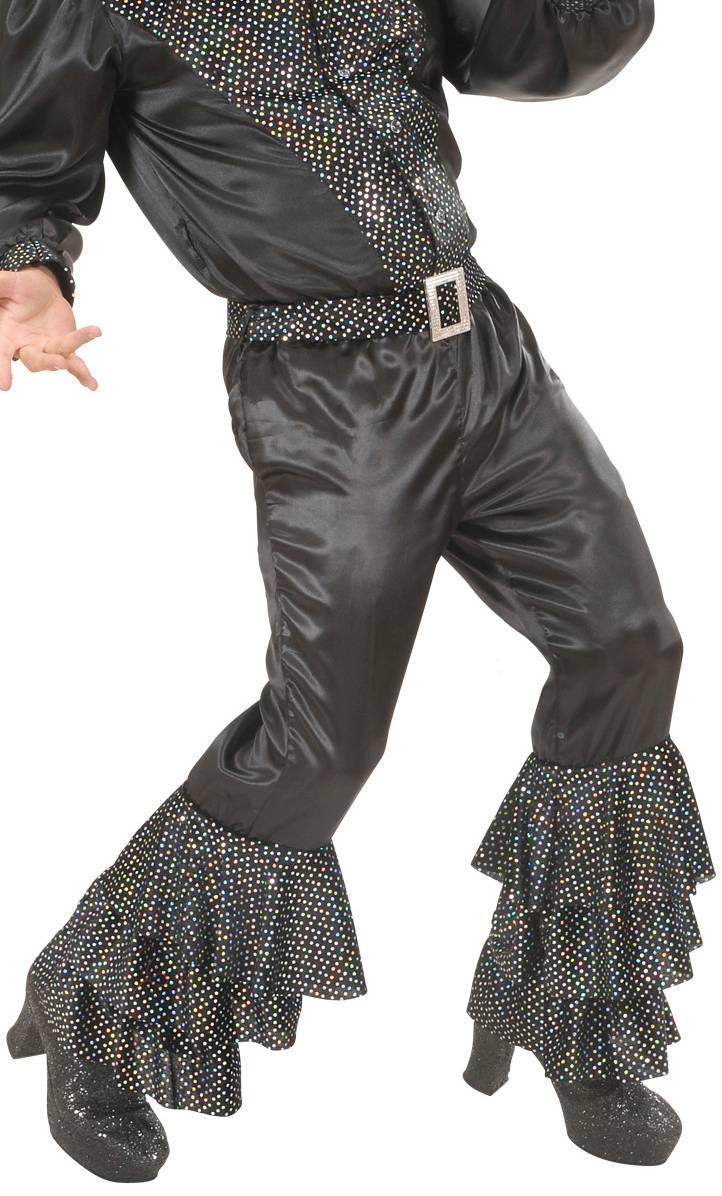 Pantalon-disco-homme