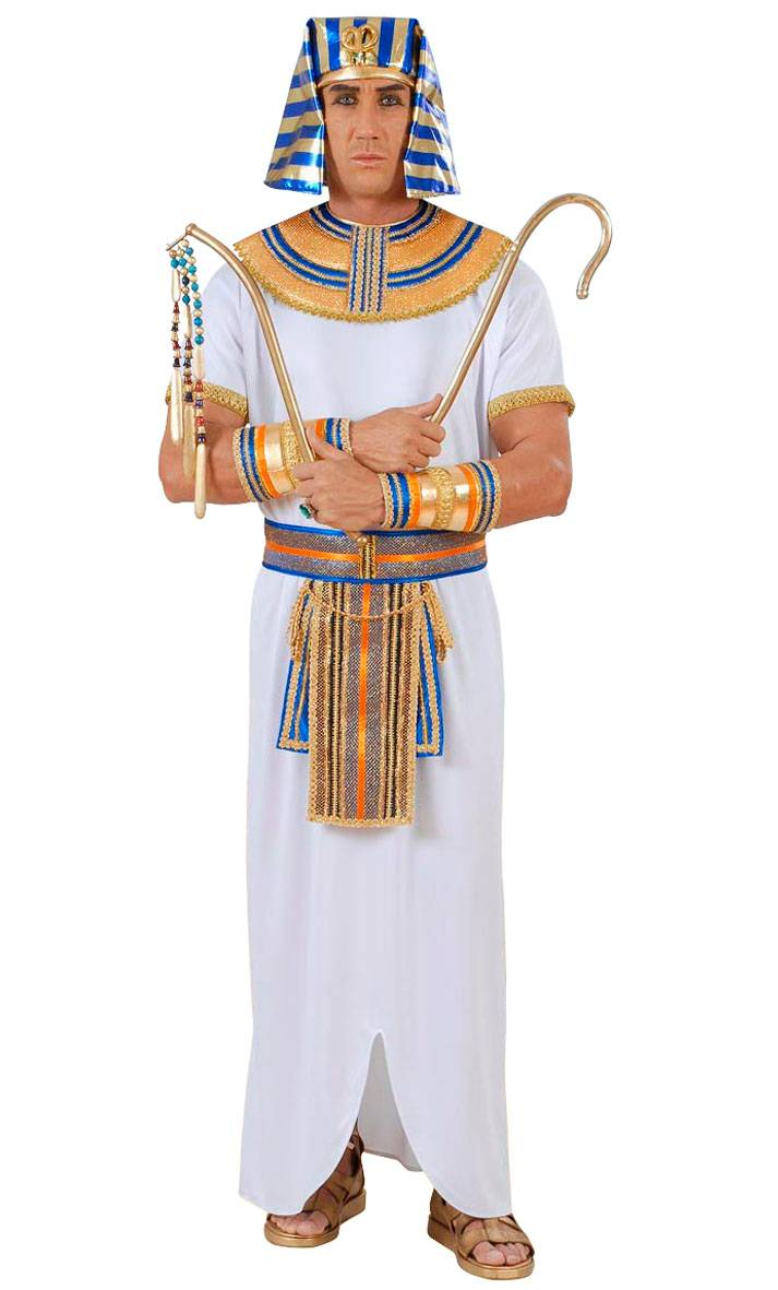Costume-de-Pharaon
