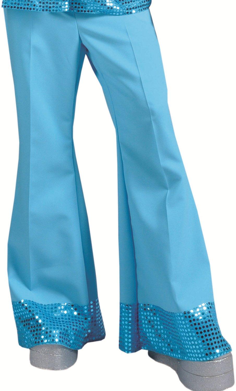 Pantalon-disco-pour-homme
