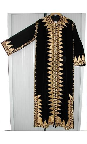Costume-Oriental-Emir