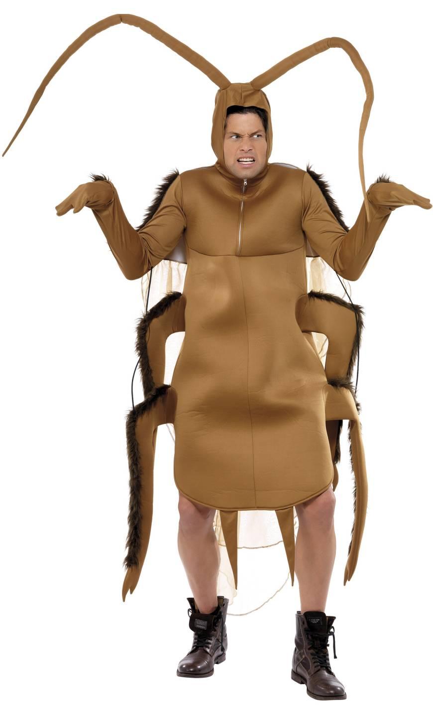 Costume-Cafard