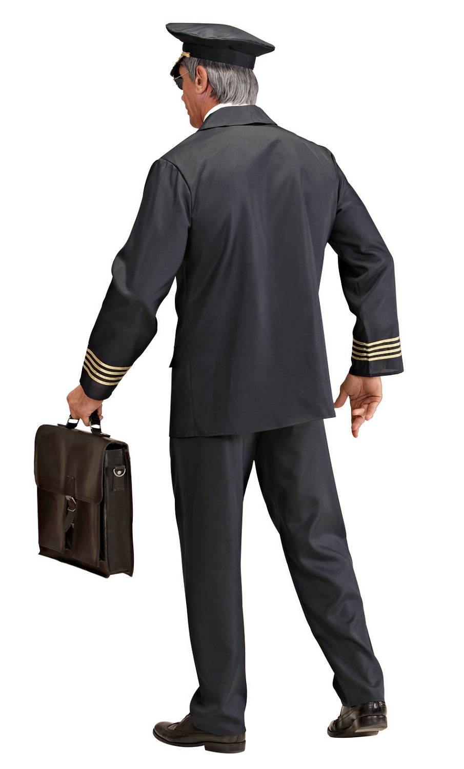 Costume-Pilote-Homme-XL-XXL-2