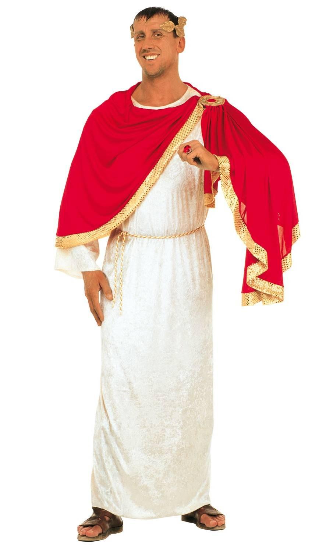 Costume-C�sar-Grande-Taille