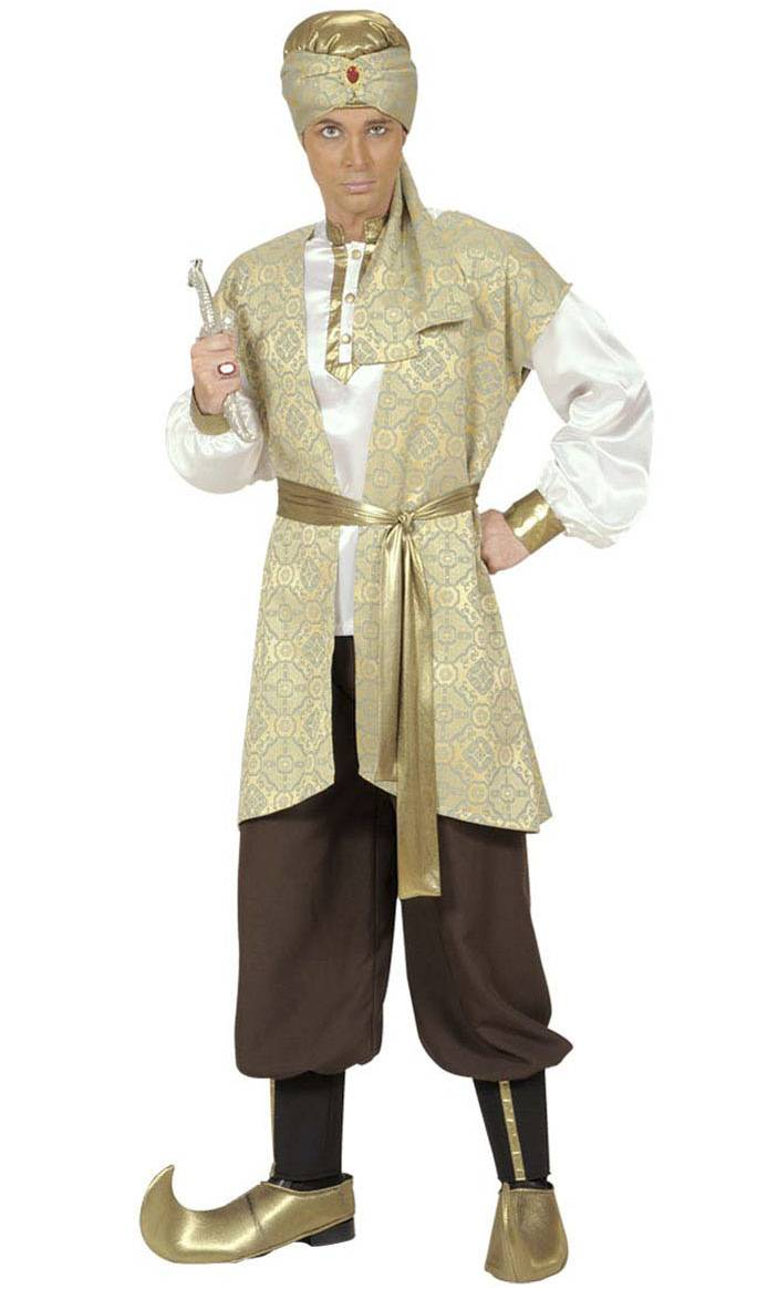 Costume-Prince-perse-XL