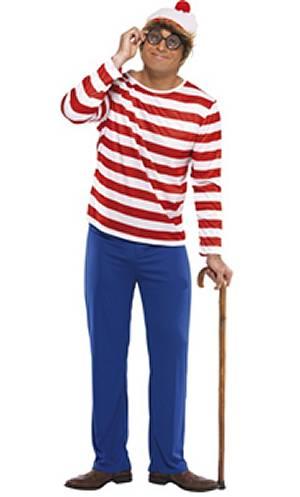 Costume-Wally-où-est-Charlie