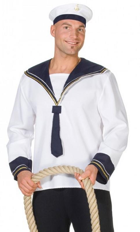 Marinière-Homme