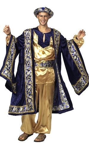 Costume-Oriental-H7
