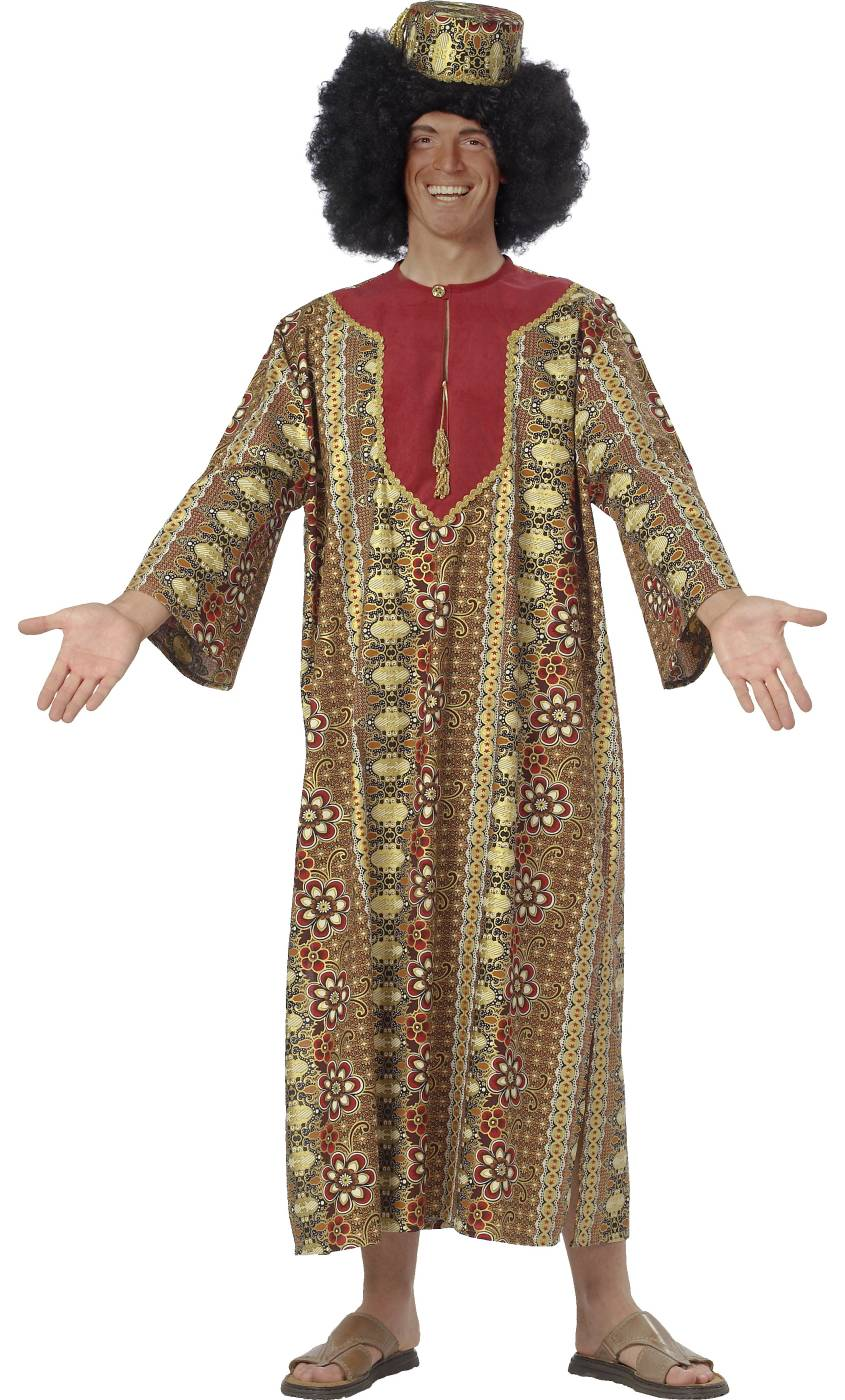 Costume-Africain-Homme
