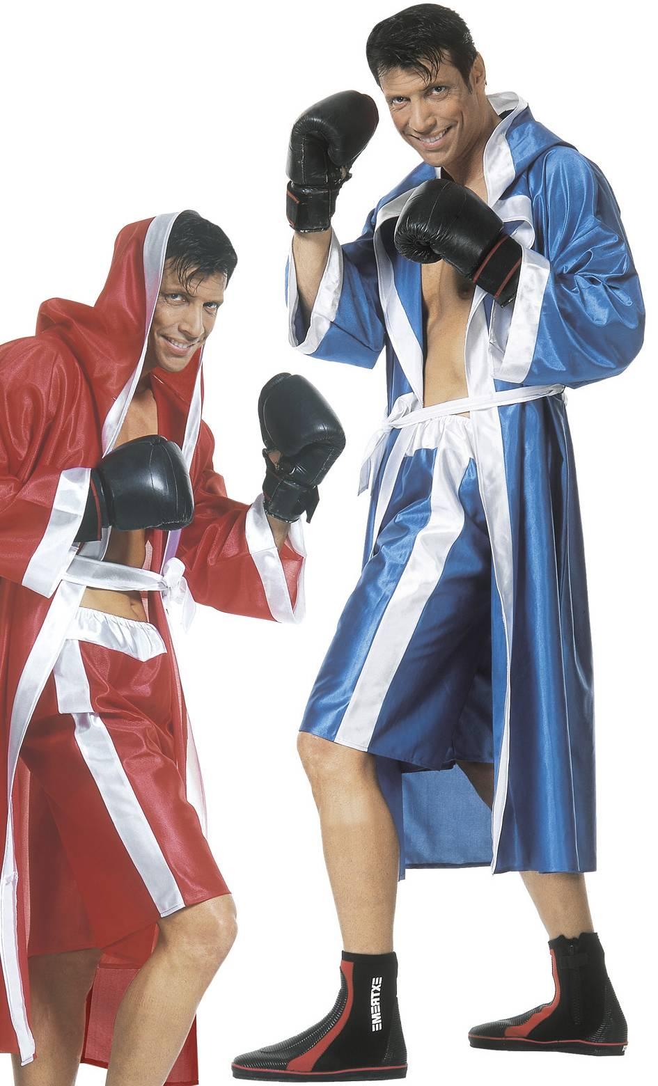 Costume-Boxeur
