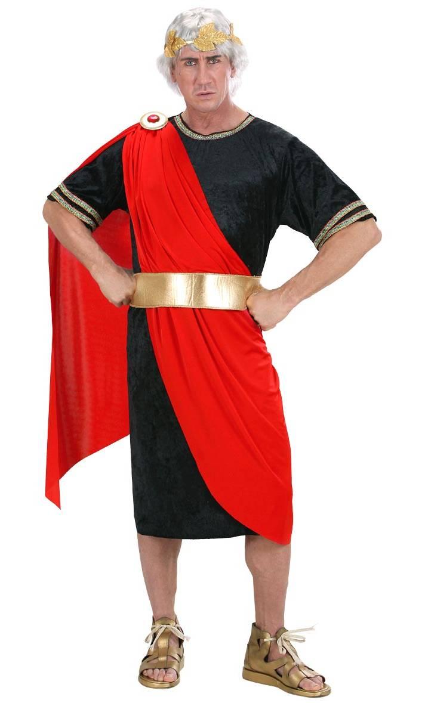 Costume-Empereur-Romain