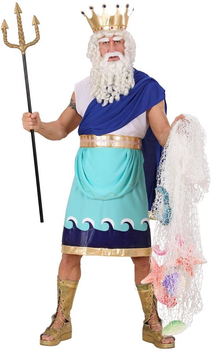 Costume-Pos�idon