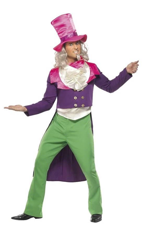 Costume-Chapelier-Fou
