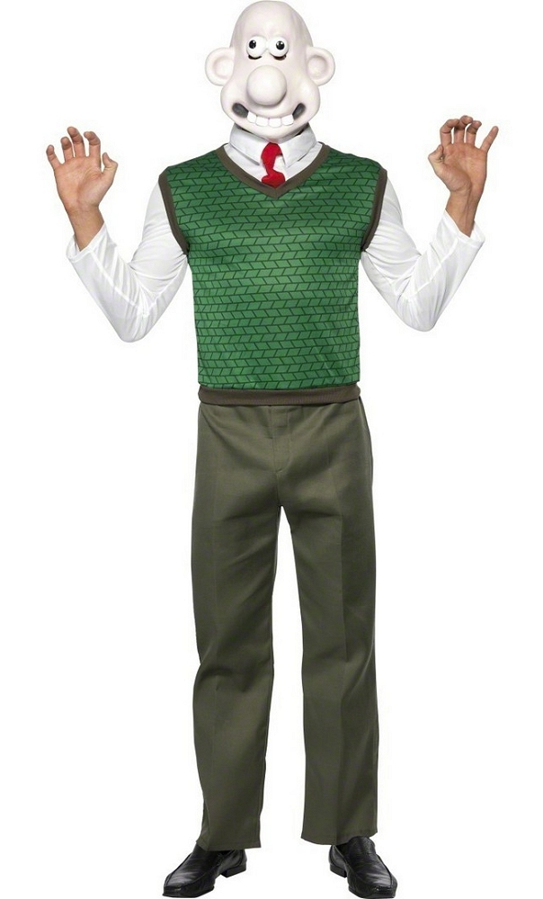 Costume-Wallace