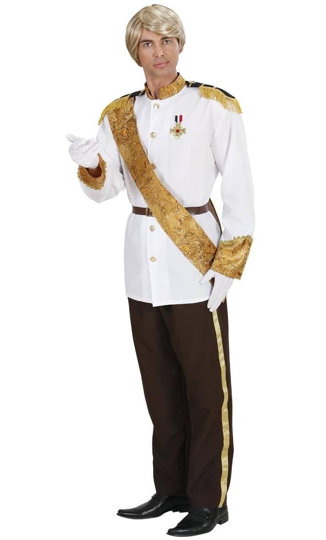 Costume-de-Prince-Autrichien