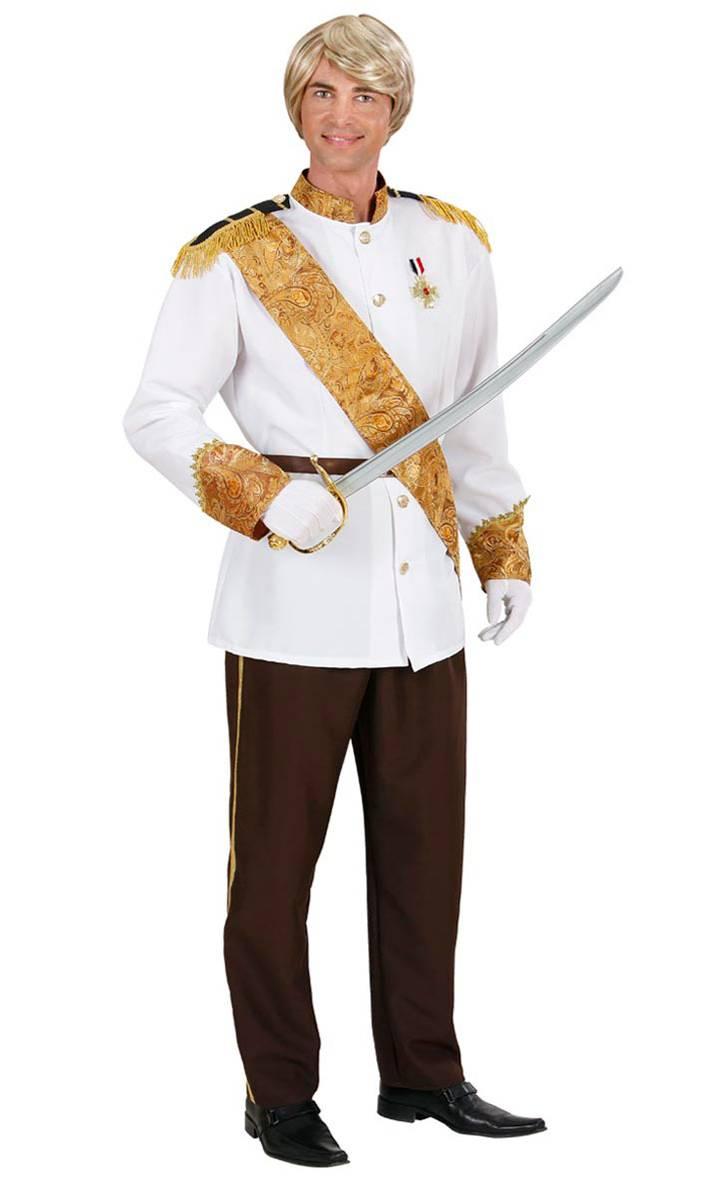 Costume-de-Prince-Autrichien-2