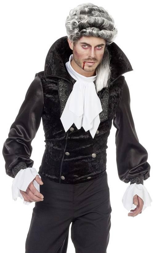 Costume-Marquis-noir
