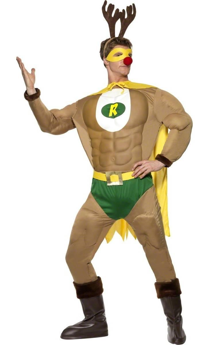 Costume-Super-Renne
