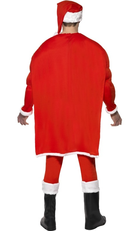 Costume-Super-Père-Noël-2