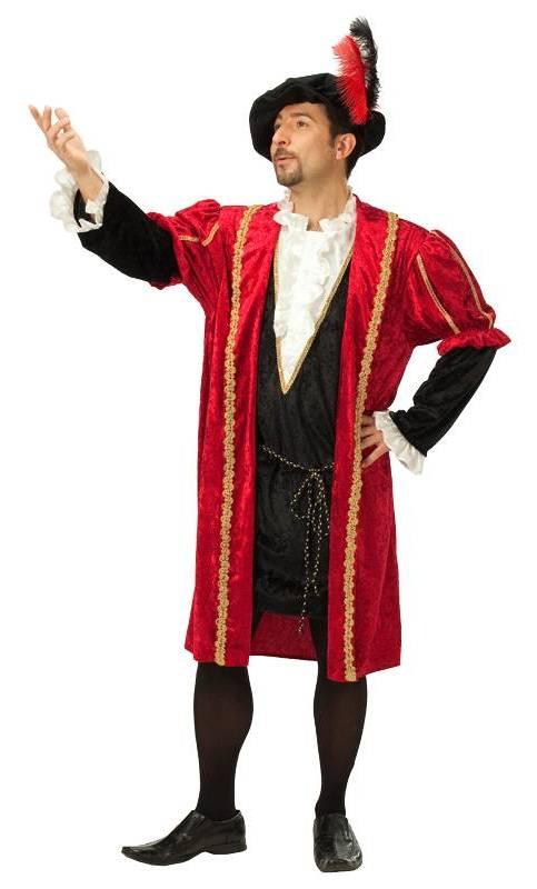 Costume-Renaissance-Homme