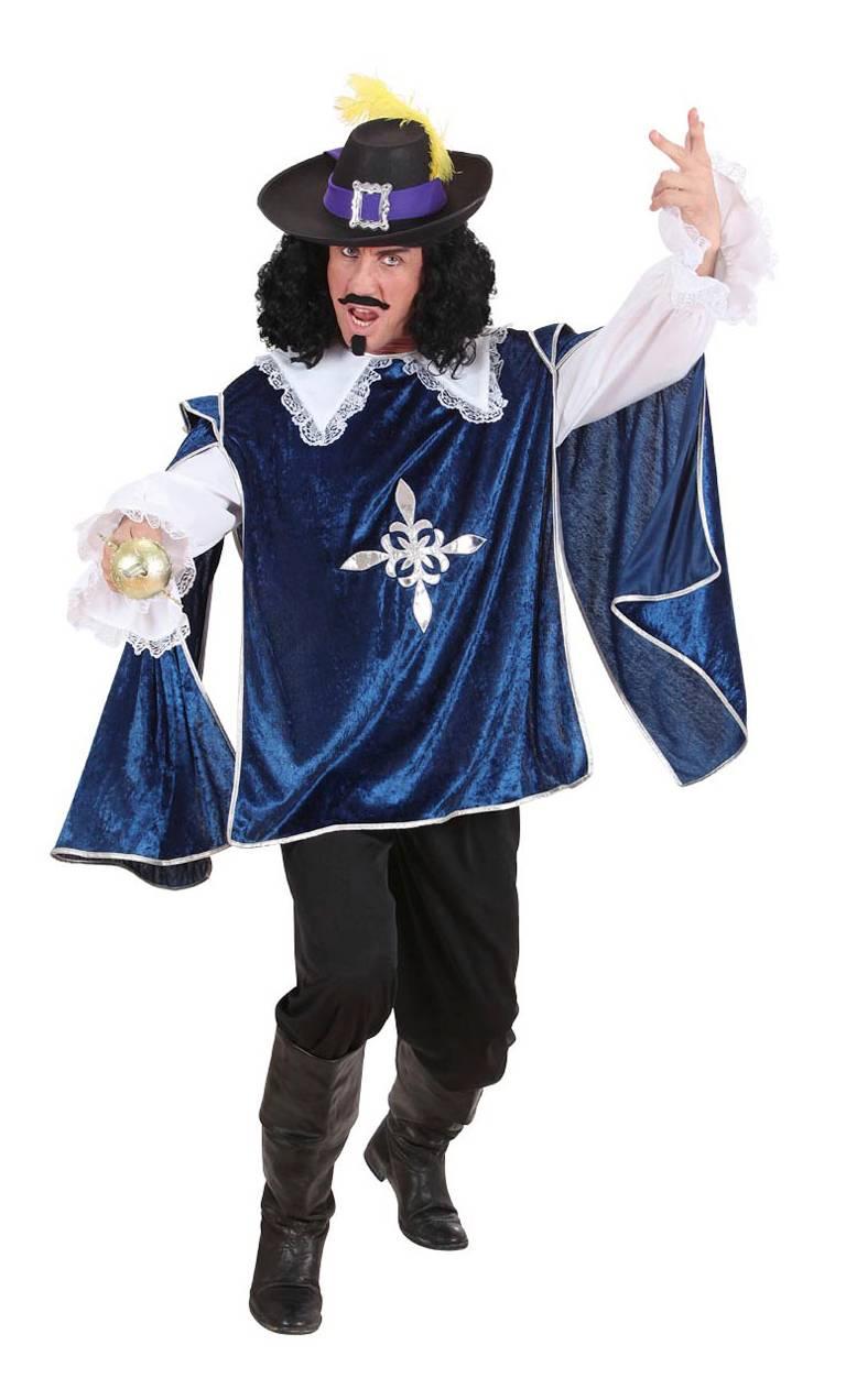 Costume-Mousquetaire-Bleu-2