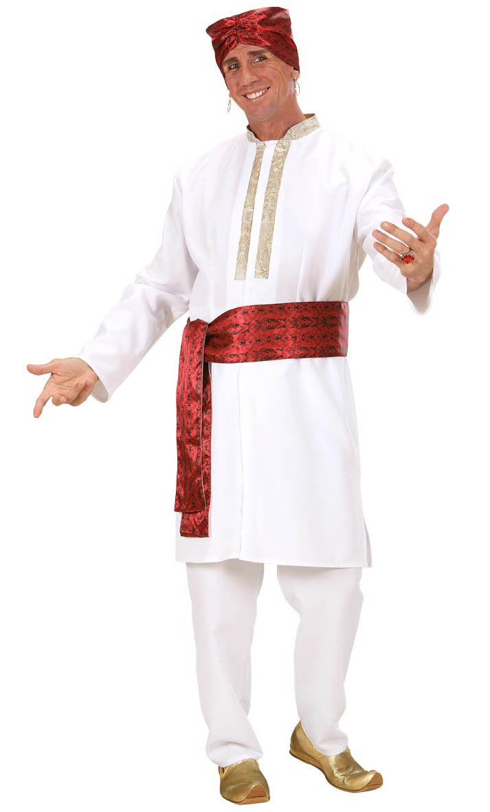 Costume-Hindou-homme