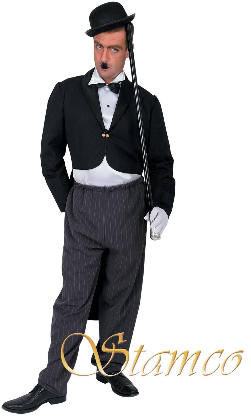 Costume-Charlot
