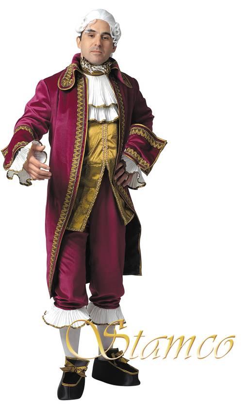 Costume-Marquis-bordeaux-homme