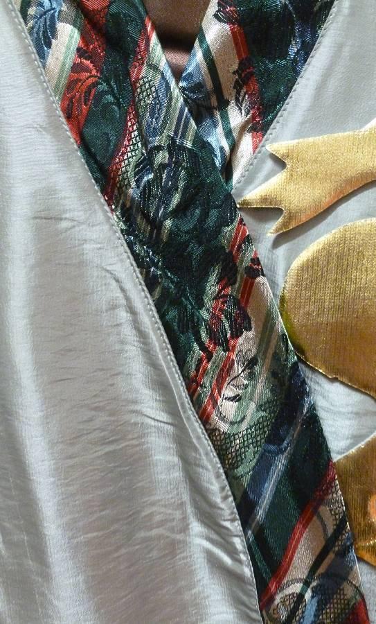 Costume-Samouraï-Grande-taille-2