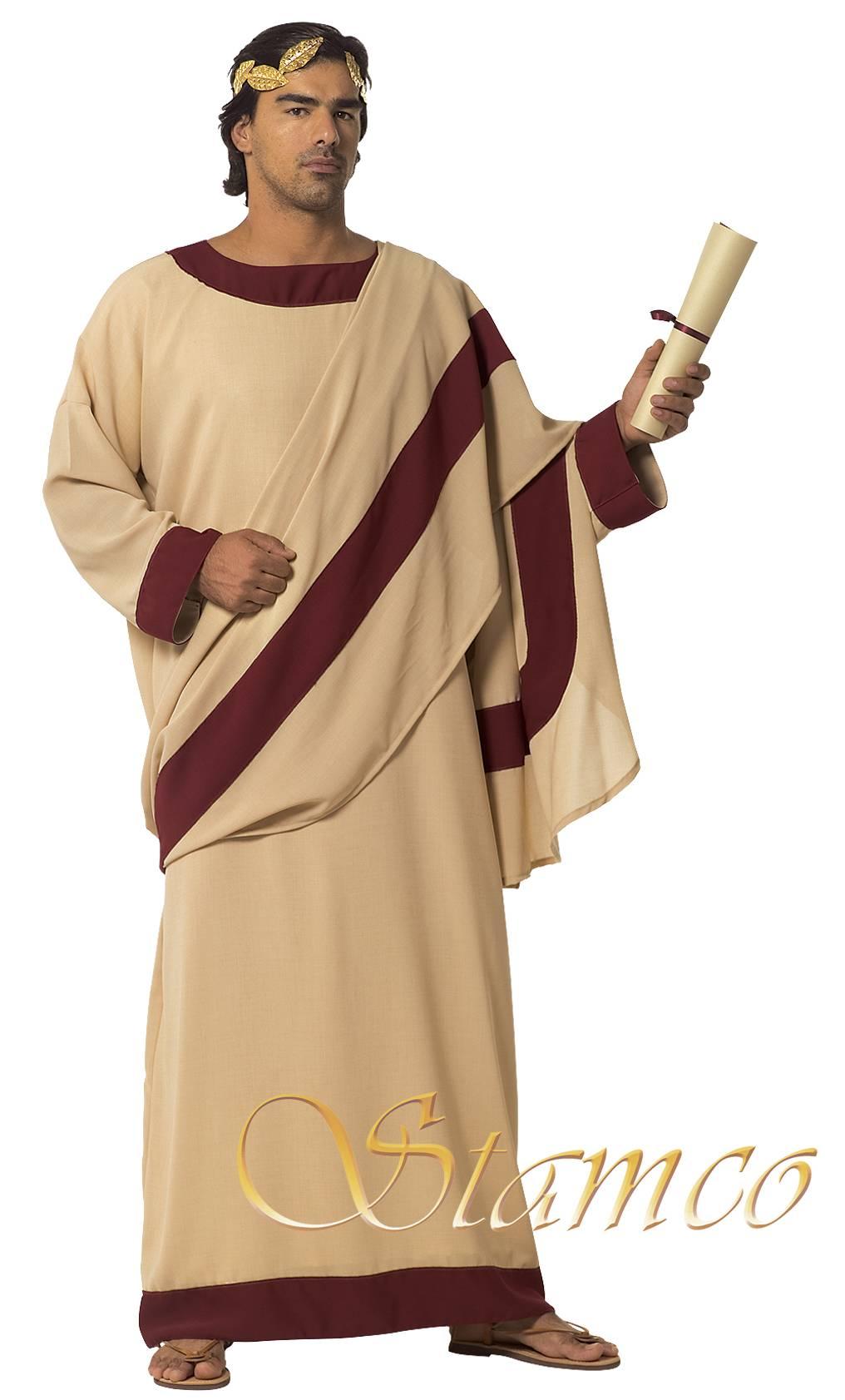 Costume-Antique-homme