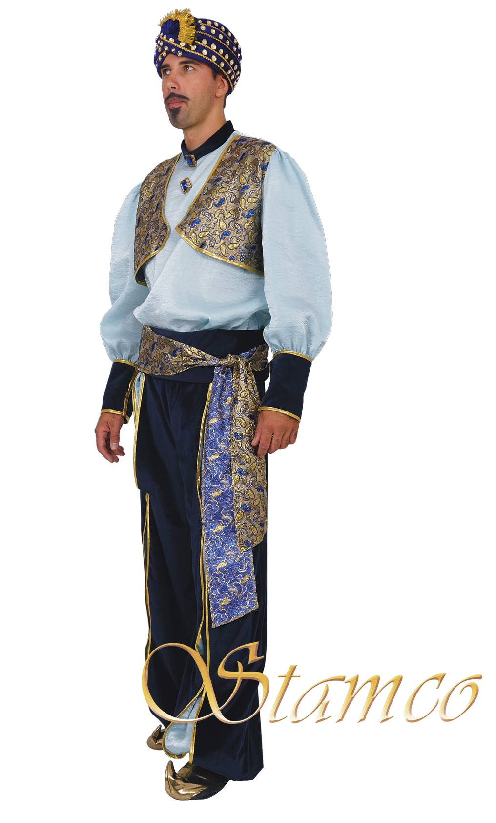 Costume-Oriental-H9