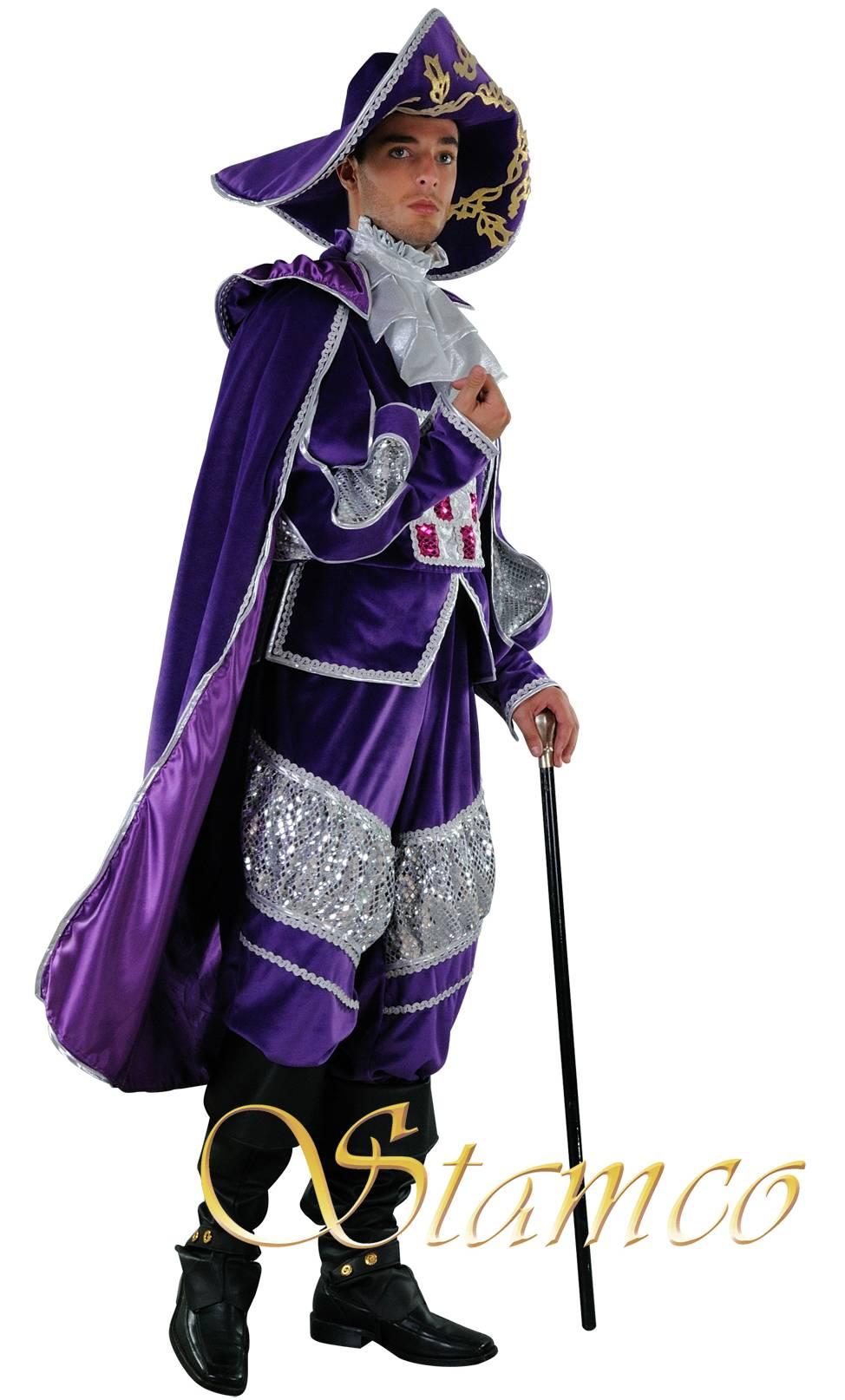 Costume-Costume-Duc-de-Venise