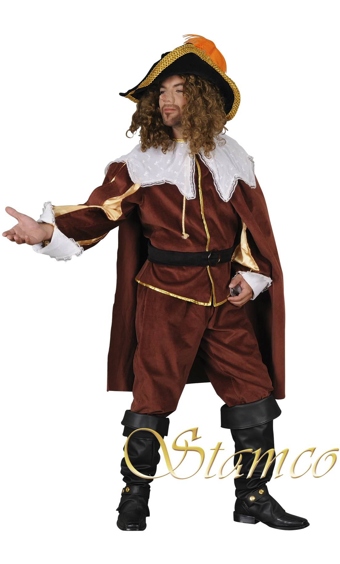 Costume-Mousquetaire-H6