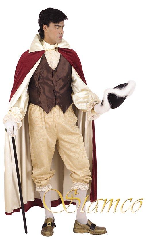 Costume-de-Casanova