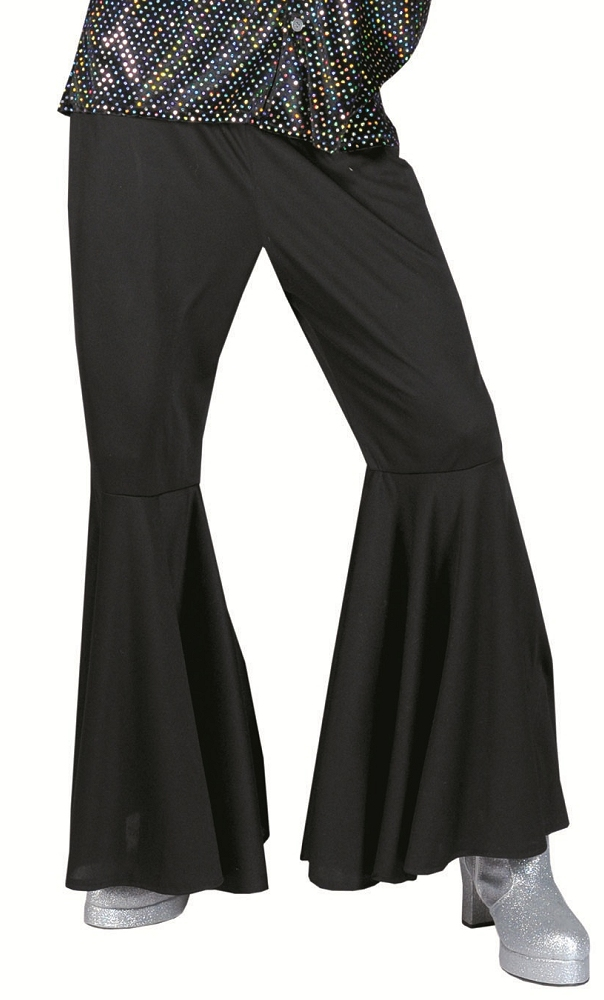 Pantalon-Hippie-noir