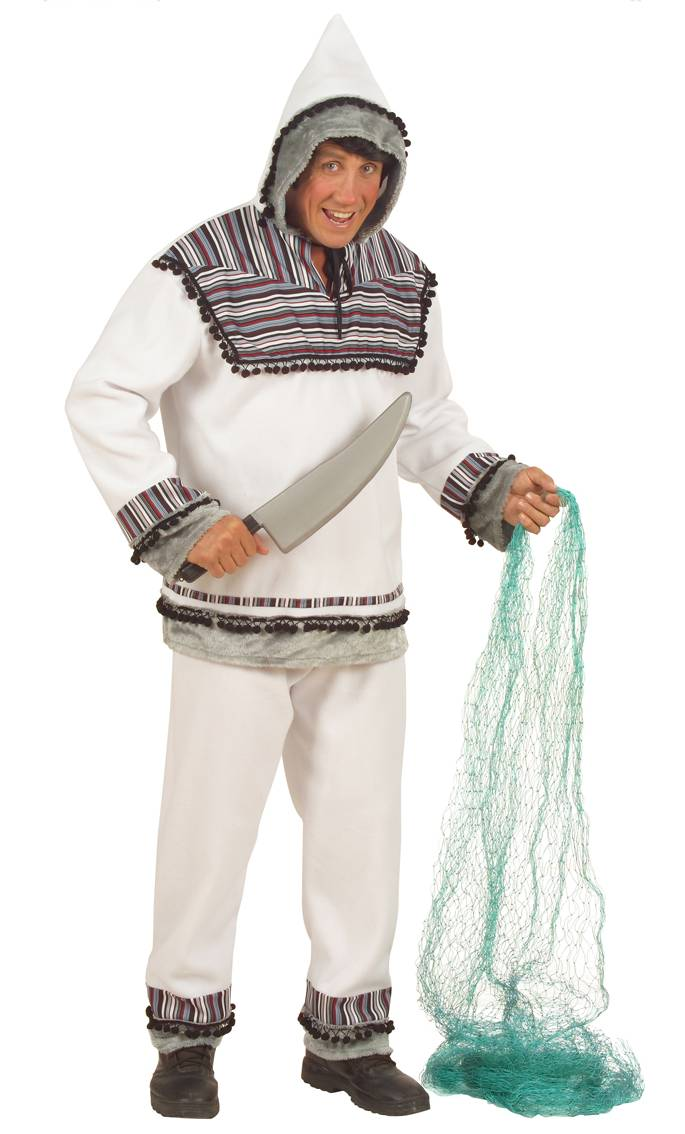 Costume-Esquimau-Homme