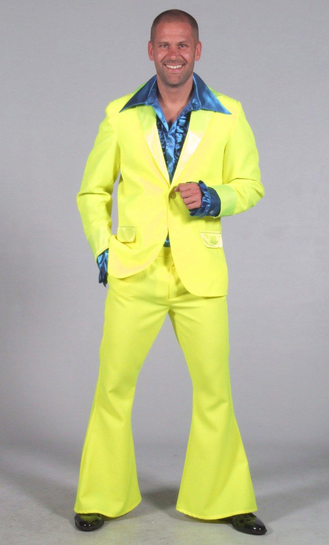 Costume-jaune-fluo