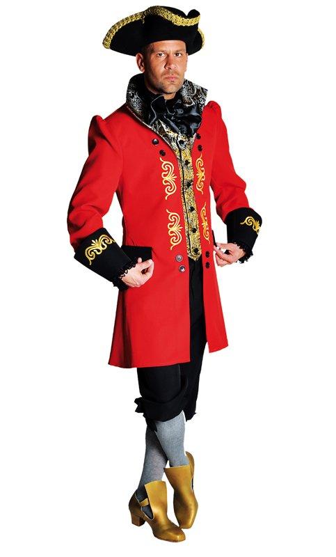 Costume-Duc